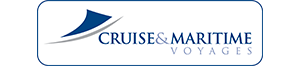 Cruise and Maritime Voyages logo