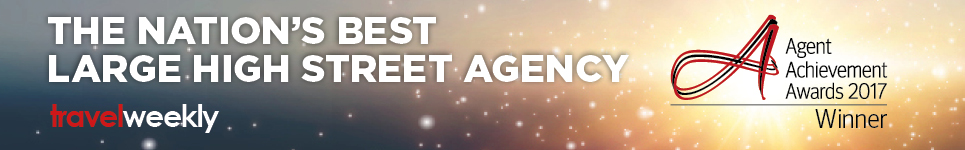 Agent achievement awards 2017