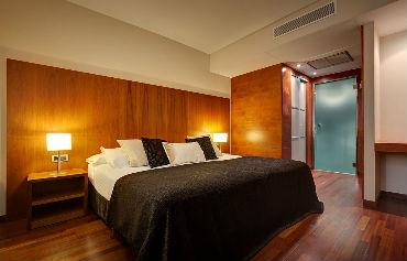 Acevi Villarroel Hotel