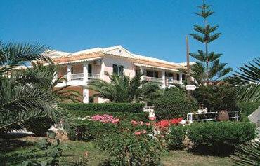 Acharavi Beach Hotel