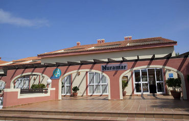 Nuramar Hotel Cala N Bosch Reviews