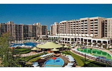 Barcelo Royal Hotel Sunny Beach