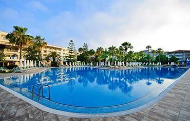 Barut Hemera Resort