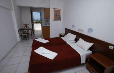 Bellos Hotel Apartments