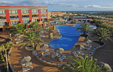 Best Age Fuerteventura By Cordial