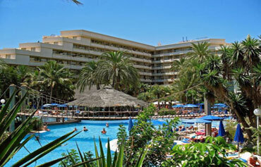 Best Tenerife Hotel Deals