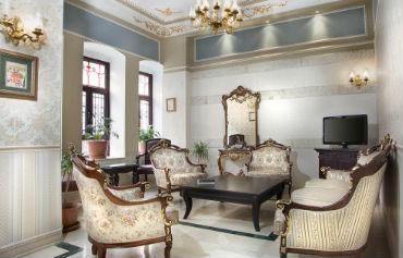 Best Western Amber Hotel Istanbul