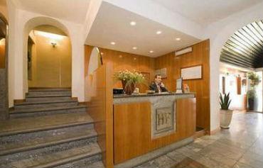 Best Western Hotel Felice Casati
