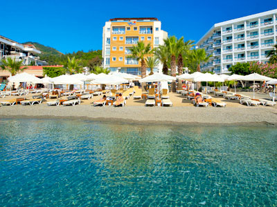 Beach Resort Culture Co.
