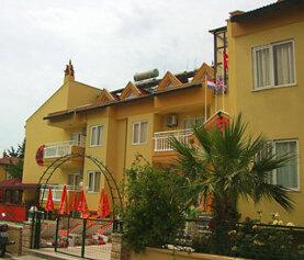 Club Ako Apartments