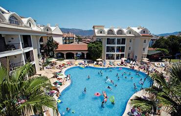 Club Anastasia Apartments