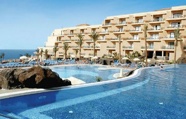 Clubhotel Riu Buena Vista