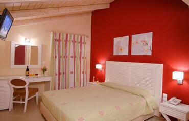 Contessina Hotel
