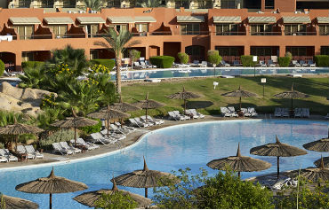Coral Sea Holiday Village Resort