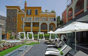 Cordial Mogan Playa Hotel