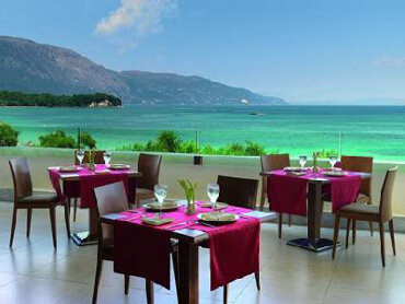 Dassia Corfu Chandris Hotel