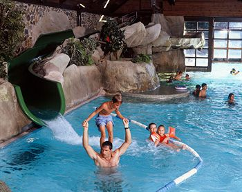 H1 - Disney's Sequoia Lodge