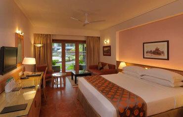 Doubletree By Hilton Goa Arpora