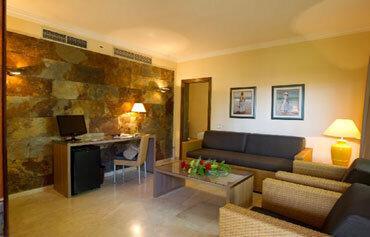 Dunas Suite Hotel & Villas