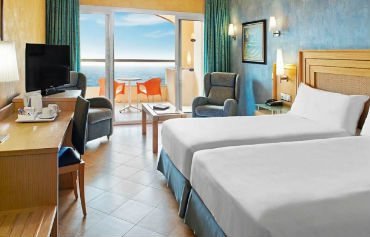 Elba Sara Beach and Golf Resort