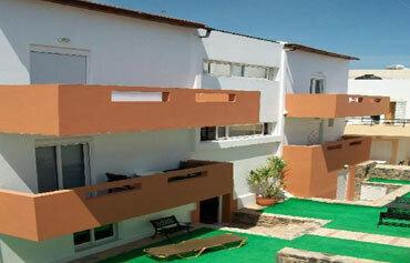 Elounda Sunrise Apartments