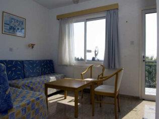 Fedra Hotel Apartments