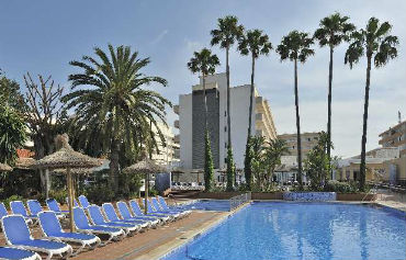 Globales Pionero Hotel
