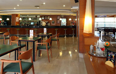 Golden port salou spa costa dorada hays travel - Hotel golden port salou and spa costa dorada ...