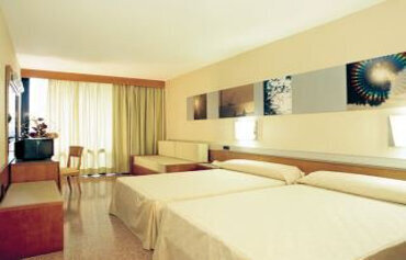 Gran Hotel Bali