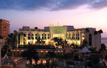 Guayarmina Princess Hotel