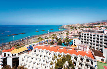 Guayarmina Princess Hotel Costa Adeje Hotels Hays Travel