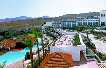 Hesperia lanzarote hotels in puerto calero hays travel - Hesperia lanzarote puerto calero ...