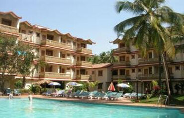 Highland Beach Resort