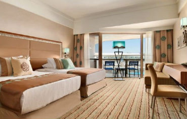 Hilton Dalaman Sarigerme Resort and Spa