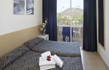 HM Martinique Aparthotel