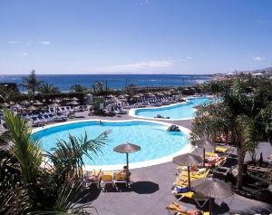 Hotel Beatriz Playa & Spa