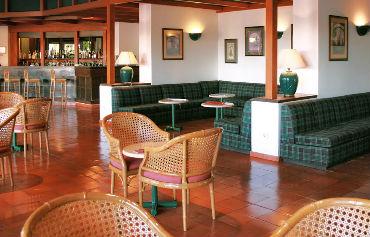 Hotel Dom Pedro Portobelo