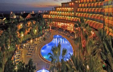 Hotel Faro Jandia