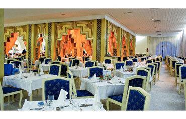 Hotel Marhaba Beach