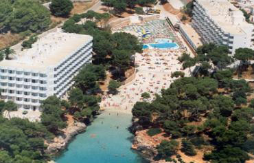 Hotel Marina Corfu