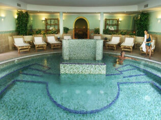 Hotel Volcan Lanzarote