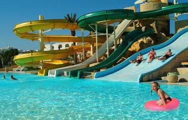 Houda Golf And Beach Club Skanes Hotels Hays Travel