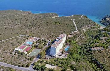 HSM Canarios Park Hotel | Calas de Mallorca | Hays Travel