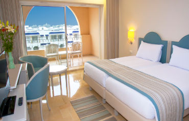 Iberostar Averroes Hotel
