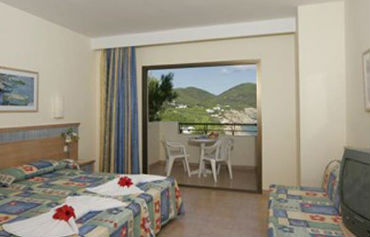 Invisa Hotel Cala Verde Es Figueral