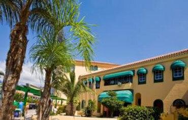 Laguna Park 1 Apartments