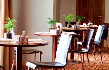 Le Meridien St Juilians Hotel & Spa