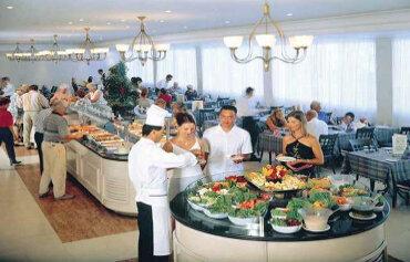 Louis Plagos Beach Hotel