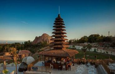 Magic Natura Resort