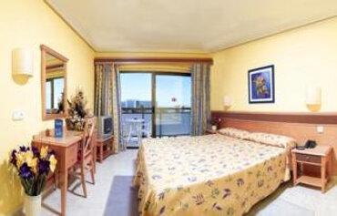 Mare Nostrum Hotel